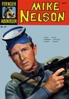 Cover for Fernseh Abenteuer (Tessloff, 1960 series) #37