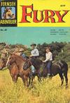 Cover for Fernseh Abenteuer (Tessloff, 1960 series) #69