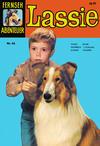 Cover for Fernseh Abenteuer (Tessloff, 1960 series) #41