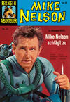 Cover for Fernseh Abenteuer (Tessloff, 1960 series) #62