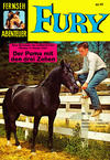 Cover for Fernseh Abenteuer (Tessloff, 1960 series) #52