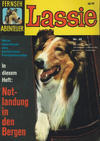 Cover for Fernseh Abenteuer (Tessloff, 1960 series) #68