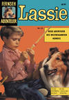 Cover for Fernseh Abenteuer (Tessloff, 1960 series) #53