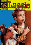 Cover for Fernseh Abenteuer (Tessloff, 1960 series) #23