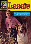 Cover for Fernseh Abenteuer (Tessloff, 1960 series) #31