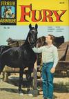 Cover for Fernseh Abenteuer (Tessloff, 1960 series) #38