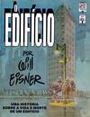 Cover for Graphic Novel (Editora Abril, 1988 series) #8 - O Edifício