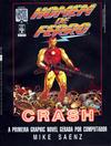 Cover for Graphic Novel (Editora Abril, 1988 series) #6 - Homem de Ferro - Crash