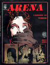 Cover for Graphic Novel (Editora Abril, 1988 series) #18 - Arena