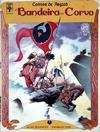 Cover for Graphic Novel (Editora Abril, 1988 series) #13 - Contos de Asgard - A Bandeira do Corvo