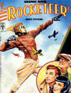 Cover for Graphic Novel (Editora Abril, 1988 series) #12 - Rocketeer