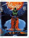 Cover for Graphic Novel (Editora Abril, 1988 series) #10 - Void Indigo - Prelúdio de Uma Vingança