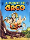 Cover for Graphic Novel (Editora Abril, 1988 series) #14 - A Morte de Groo