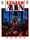 Cover for Graphic Novel (Editora Abril, 1988 series) #15 - Legião Alien