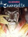 Cover for Graphic Novel (Editora Abril, 1988 series) #17 - Dr. Estranho em Shamballa
