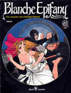 Cover for Graphic Novel (Editora Abril, 1988 series) #19 - Blanche Epifany
