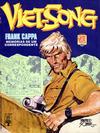 Cover for Graphic Novel (Editora Abril, 1988 series) #22 - Vietsong: Frank Cappa - Memórias de um Correspondente