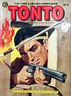 Cover for Tonto (World Distributors, 1953 series) #3