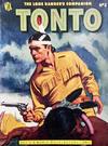 Cover for Tonto (World Distributors, 1953 series) #2