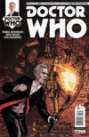 Cover for Doctor Who: The Twelfth Doctor (Titan, 2014 series) #3