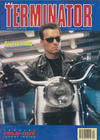 Cover for The Terminator (Trident, 1991 series) #9