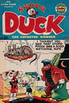 Cover for Super Duck Comics (Bell Features, 1948 series) #30