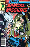 Cover Thumbnail for G.I. Joe Special Missions (1986 series) #19 [Newsstand Edition]