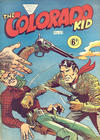 Cover for Colorado Kid (L. Miller & Son, 1954 ? series) #63