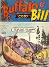 Cover for Buffalo Bill Cody (L. Miller & Son, 1957 series) #19