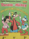 Cover for Donald and Mickey (IPC, 1972 series) #156