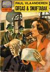 Cover for Beeldscherm Detective (Classics/Williams, 1962 series) #713