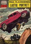 Cover for Beeldscherm Detective (Classics/Williams, 1962 series) #710