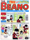 Cover for The Beano (D.C. Thomson, 1950 series) #2600