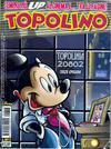 Cover for Topolino (The Walt Disney Company Italia, 1988 series) #2813