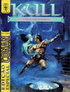 Cover for Espada Selvagem de Conan em Cores (Editora Abril, 1987 series) #13