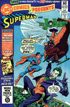 Cover for DC Comics Presents (DC, 1978 series) #41 [Direct Sales Variant]