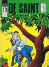 Cover for De Saint (Classics/Williams, 1967 series) #2202
