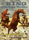 Cover for King of the Royal Mounted (World Distributors, 1953 series) #19