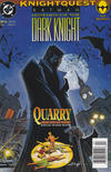 Cover Thumbnail for Batman: Legends of the Dark Knight (1992 series) #59 [Newsstand]
