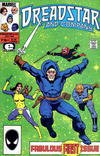 Cover for Dreadstar and Company (Marvel, 1985 series) #1 [Direct edition]
