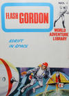 Cover for Flash Gordon World Adventure Library (World Distributors, 1967 series) #1