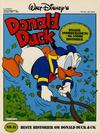 Cover for Walt Disney's Beste Historier om Donald Duck & Co [Disney-Album] (Hjemmet / Egmont, 1978 series) #15 - Donald Duck bygger svømmebasseng [2. opplag]