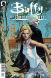 Cover Thumbnail for Buffy the Vampire Slayer Season 10 (2014 series) #11 [Steve Morris Cover]