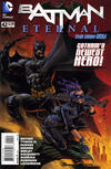 Cover for Batman Eternal (DC, 2014 series) #42