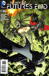 Cover for The New 52: Futures End (DC, 2014 series) #38