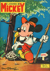 Cover for Le Journal de Mickey (Disney Hachette Presse, 1952 series) #392