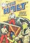 Cover for Tim Holt (Magazine Management, 1953 series) #5