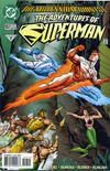 Cover for Adventures of Superman (DC, 1987 series) #557 [Direct Sales]