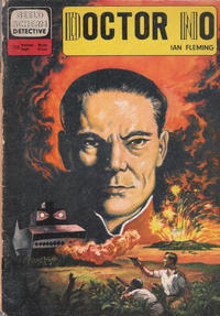 Cover Thumbnail for Beeldscherm Detective (Classics/Williams, 1962 series) #706