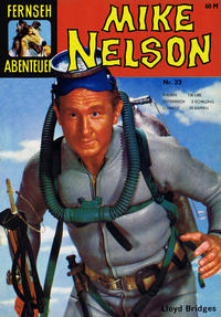 Cover Thumbnail for Fernseh Abenteuer (Tessloff, 1960 series) #32